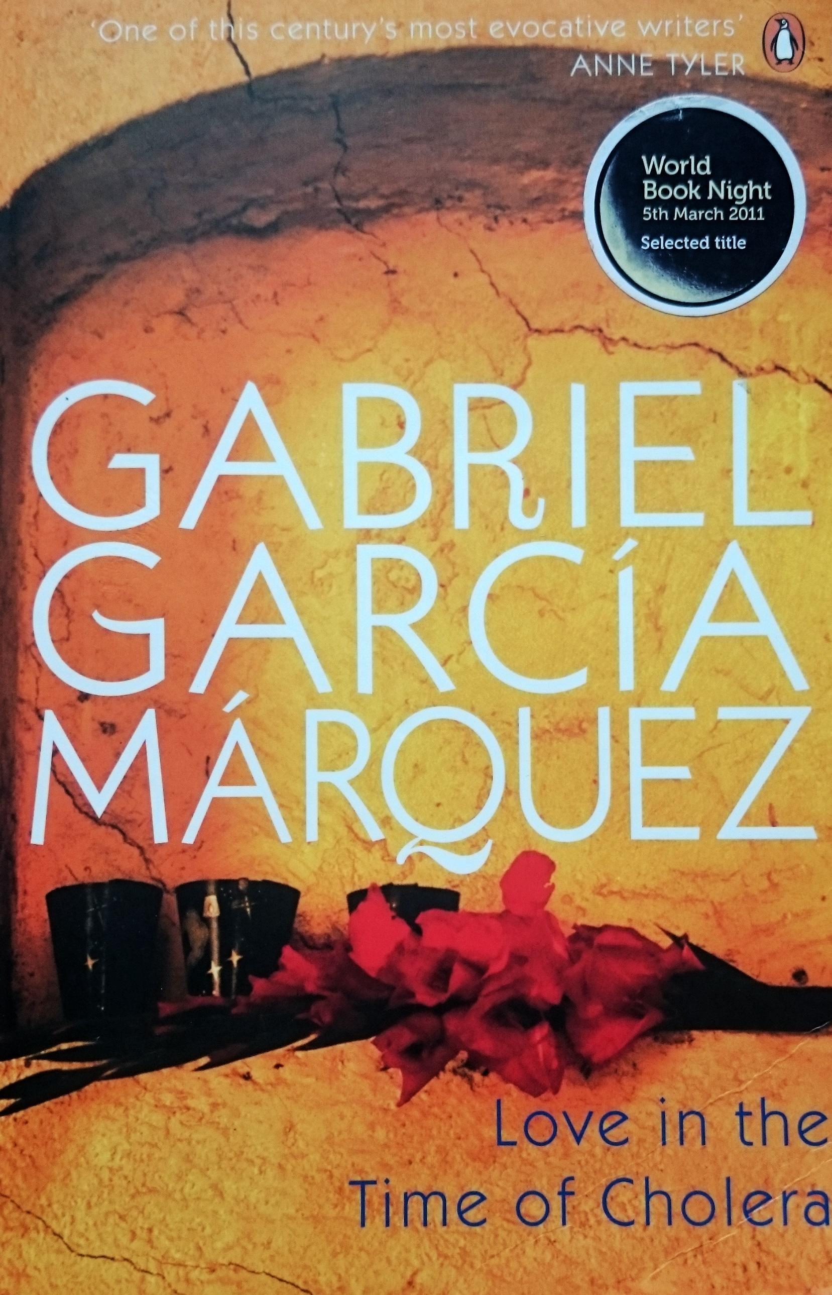 Love in la by dagoberto gilb