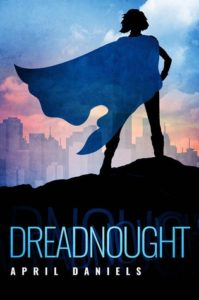 Dreadnought Cover Image
