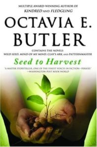 Seed to Harvest by Octavia Butler