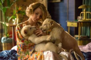 The Zookeeper's Wife Book Review