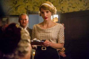 The Zookeeper's Wife Film Review