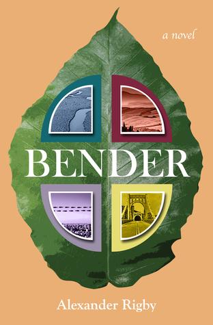Bender by Alexander Rigby