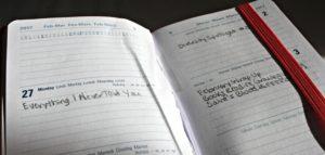 How to Make a Blogging Content Calendar