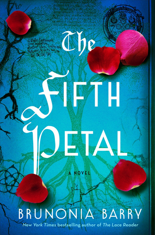 Book Review of The Fifth Petal by Brunonia Barry