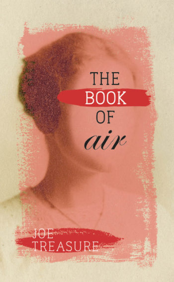 The Book of Air by Joe Treasure Book Review