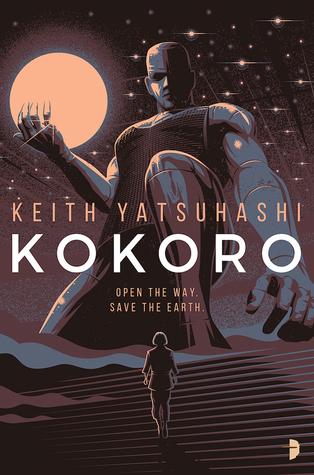 Book Review of Kokoro by Keith Yatsuhashi