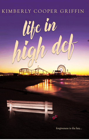 book review of life in def by kimberly cooper griffin