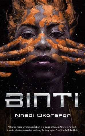 Binti by Nnedi Okorafor Book Review