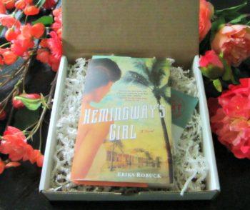 The Book Drop June Box Review