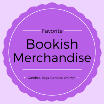 Favorite Bookish Merchandise