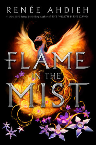 Book Review Flame in the Mist by Renee Ahdieh