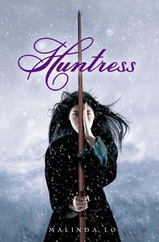 Book Review of Huntress by Malinda Lo