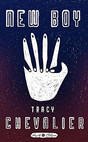 Book Review of New Boy by Tracy Chevalier