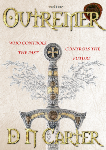 Book Review of Outremer by DN Carter