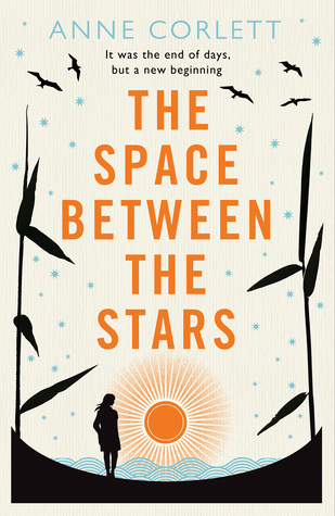 Book Review of the Space Between the Stars by Anne Corlett