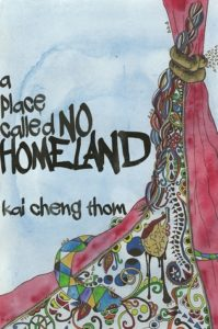 Book Review of A Place Called No Homeland by Kai Cheng Thom
