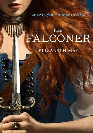 Book review of the falconer by elizabeth may