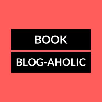 Book Blog-aholic