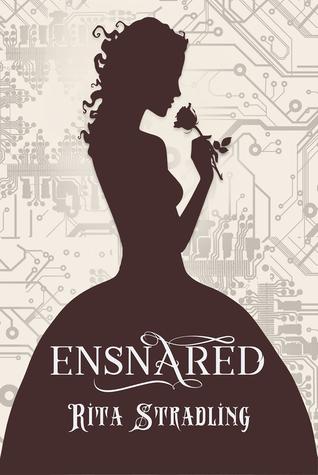 Book Review Ensnared by Rita Stradling
