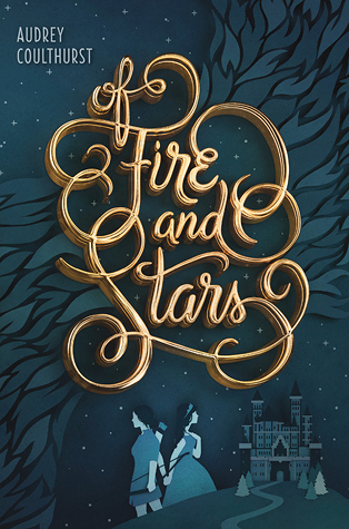 Book Review Of Fire and Stars by Audrey Coulthust