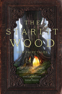 Book Review of The Starlit Wood