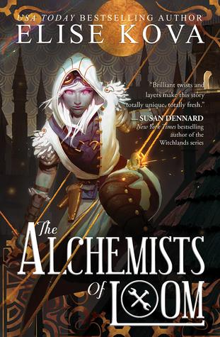 Alchemists of Loom Elise Kova