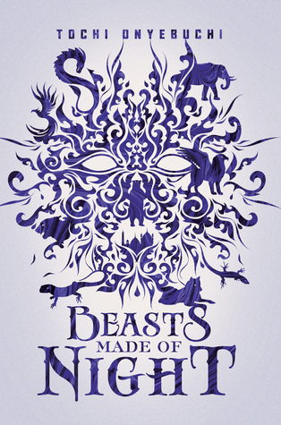 Book review beasts made of night by tony onyebuchi