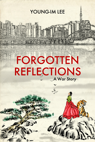 Book Review Forgotten Reflections by Young Im Lee