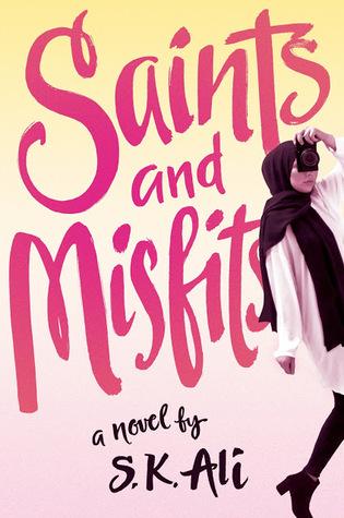 Book REview Saints and Misfits SK Ali
