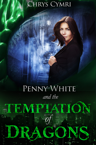 Book Review Temptations of Dragons by Chrys Cymi