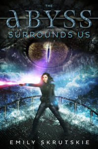 Book Review of The Abyss Surrounds Us by Emily Skrutskie