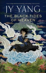 Book Review Black Tides of Heaven by Jy Yang