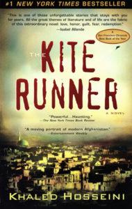 Kite Runner by Khaled Hosseini