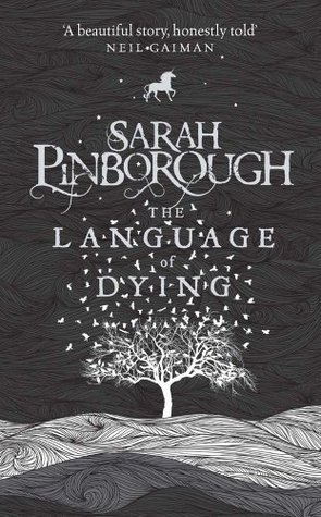 Book Review The Language of Dying by Sarah Pinborough