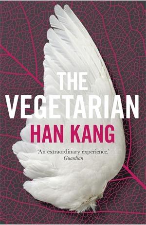 Book Review The Vegetarian by Han Kang