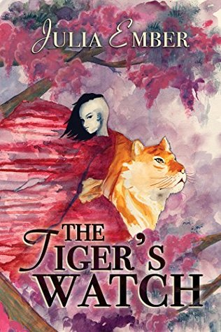 Book Review the Tiger's Watch by Julia Ember