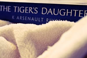 The Tigers Daughter by K Arsenault Rivera