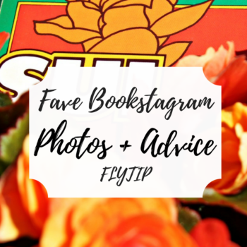 Favorite Bookstagram Photos and ADvice