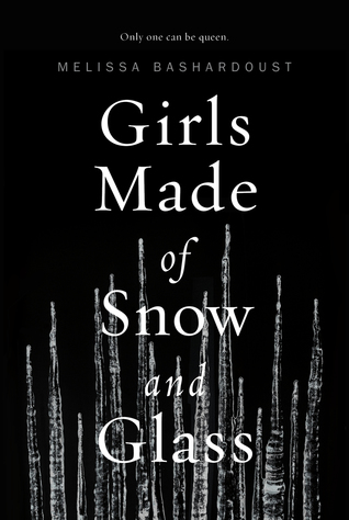 Book Review Girls Made of Snow and Glass
