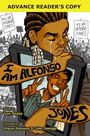 book review i am alfonso jones