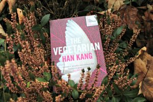 Photo of the Vegetarian by Han Kang