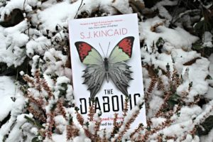 Photo of the Diabolic by S J Kincaid