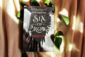 Six of Crows Picture