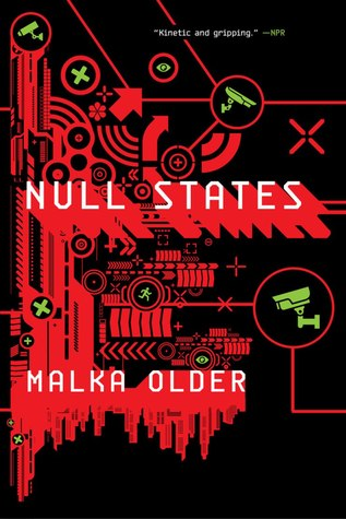 Book Review Null States by Malka Ann Older