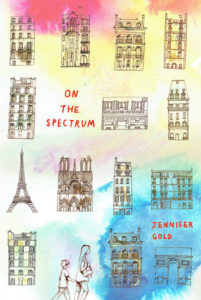 Book Review ON the Spectrum by Jennifer Gold