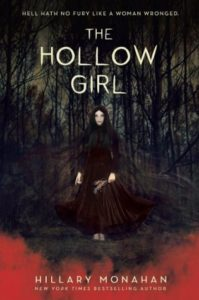 book review the hollow girl