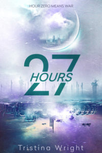 Book Review 27 Hours by Tristina Wright