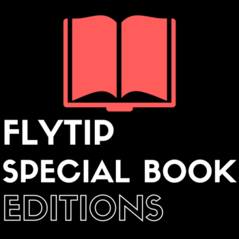 FLYTIP Special Book Editions