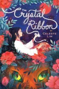 Book Review the Crystal Ribbon by Celeste Lim