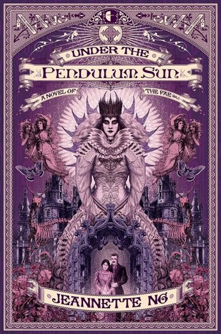 Book Review under the pendulum sun by jeanette ng